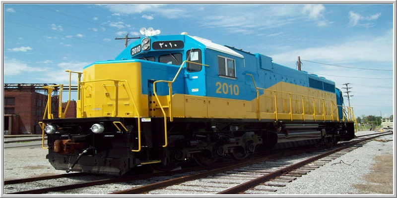 NRE Electronics systems can be used in a wide variety of locomotive applications from EMD to GE to customer specific!